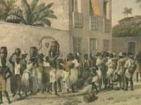 奴隷達の格闘技